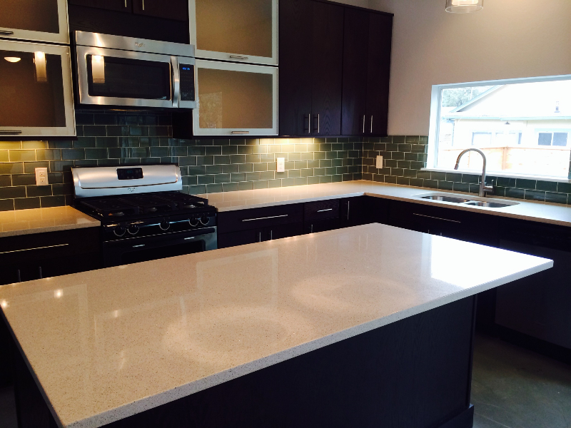 countertops recycled prod kitchen quartz caesarstone fog countertop product moorland