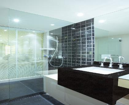 charcoal_mist_lg_viatera_quartz_bathroom_vanity_top